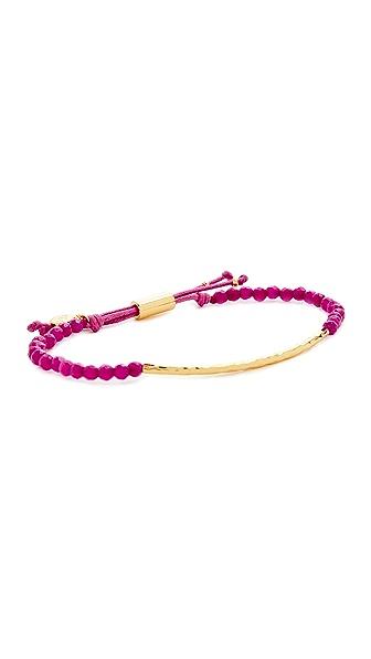 Gorjana Power Bracelet for Nurturing