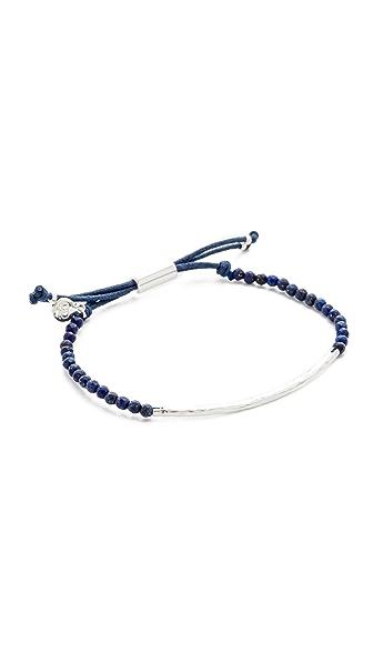 Gorjana Power Gemstone Bracelet for Power