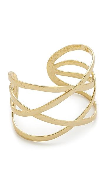 Gorjana Keaton Cuff Bracelet