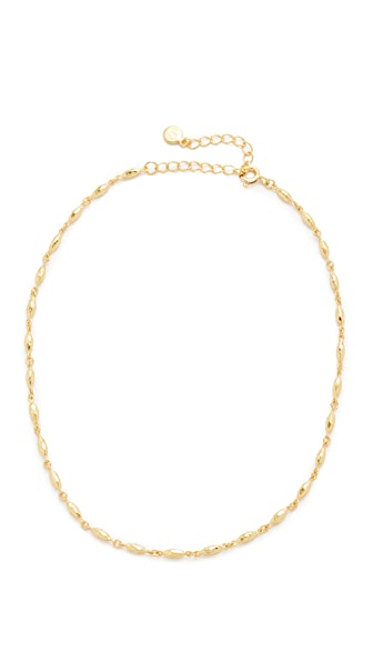 Gorjana Nora Choker Necklace