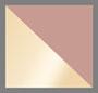 Mauve/Gold