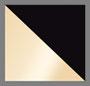 Black Onyx/Gold