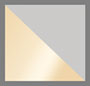 硅硼钙石/金