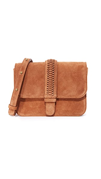 GRACE ATELIER DE LUX Colette Cross Body Bag