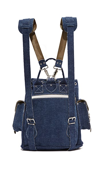 Grafea Laced Backpack