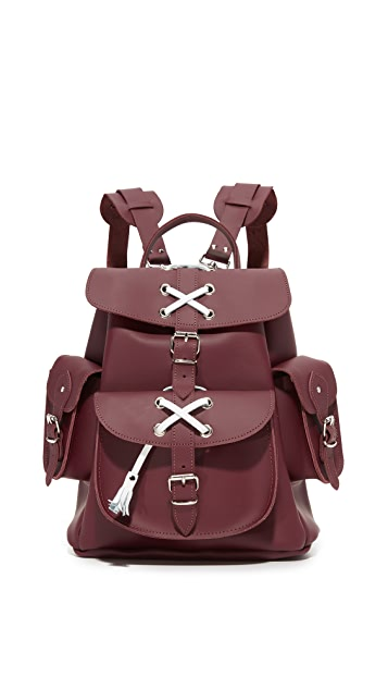 Grafea Amber Backpack