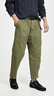 Gramicci Japan Loose Tapered Climber Pants