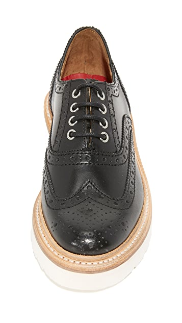 Grenson Emily Oxfords
