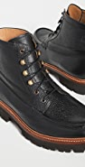 Grenson Rocco Boots