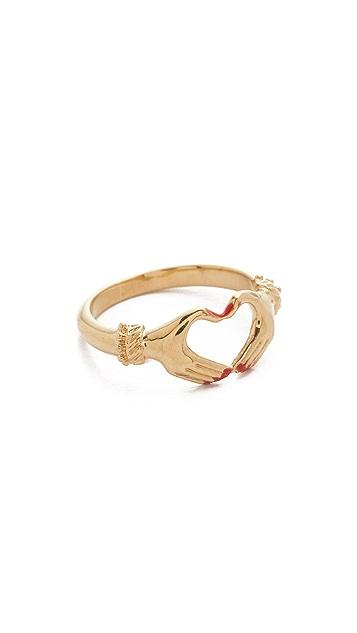 Gillian Steinhardt Lover Ring