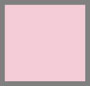 прозрачный розовый/розовый