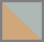 Glitter Rainbow/Grey