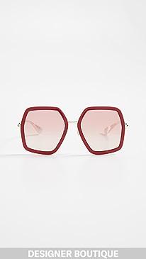 205c5263e7e Sale on Gucci Sunglasses