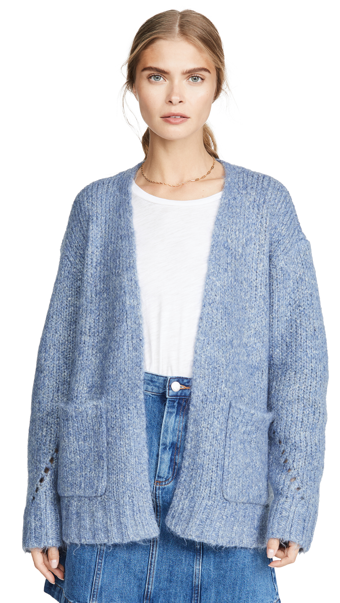 Buy Habitual online - photo of Habitual Finley Cardigan