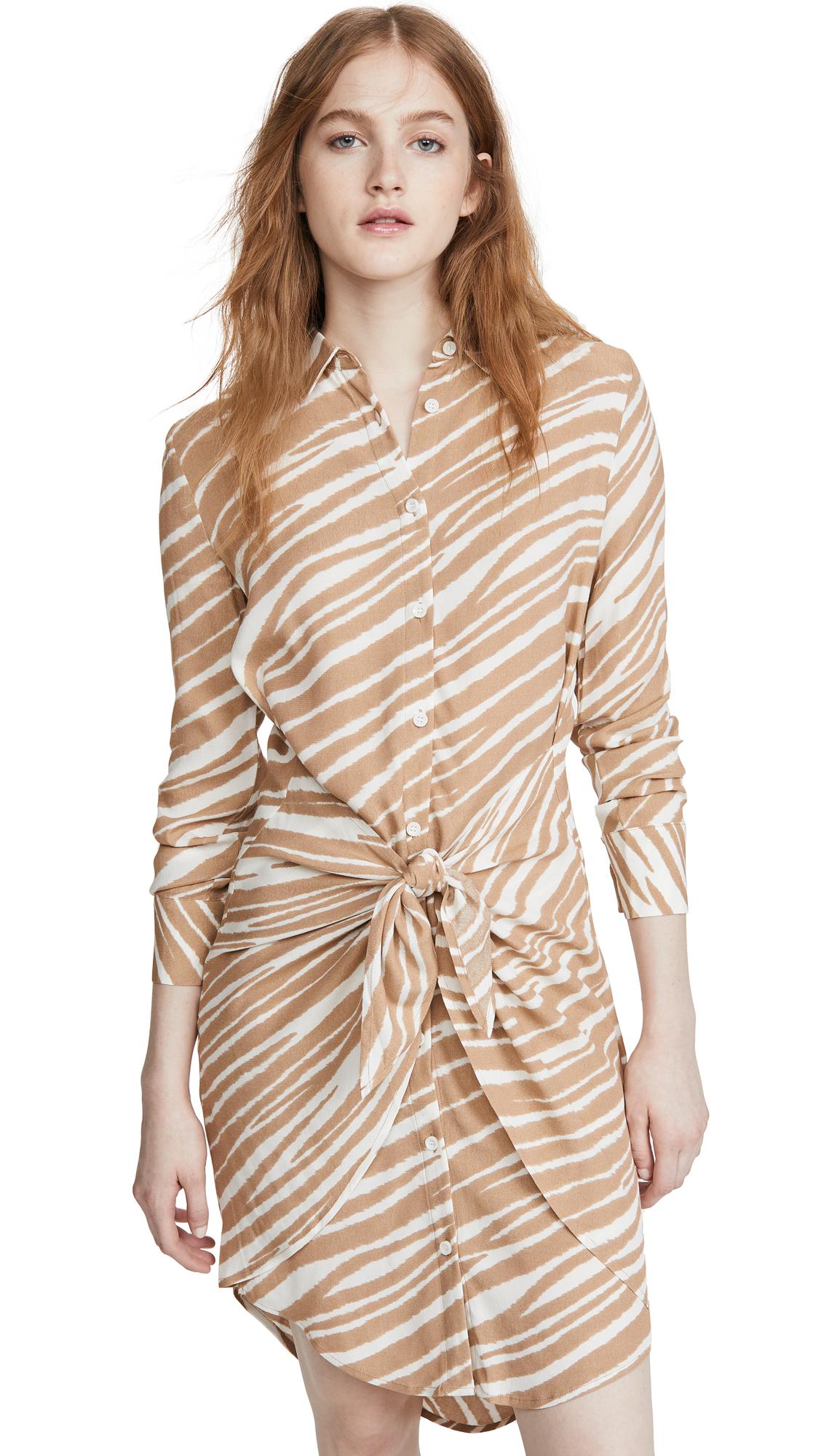 Buy Habitual online - photo of Habitual Talia Shirtdress