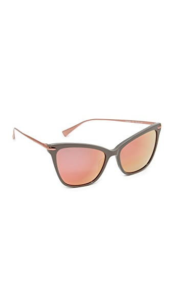 Hadid Eyewear Jet Setter Sunglasses