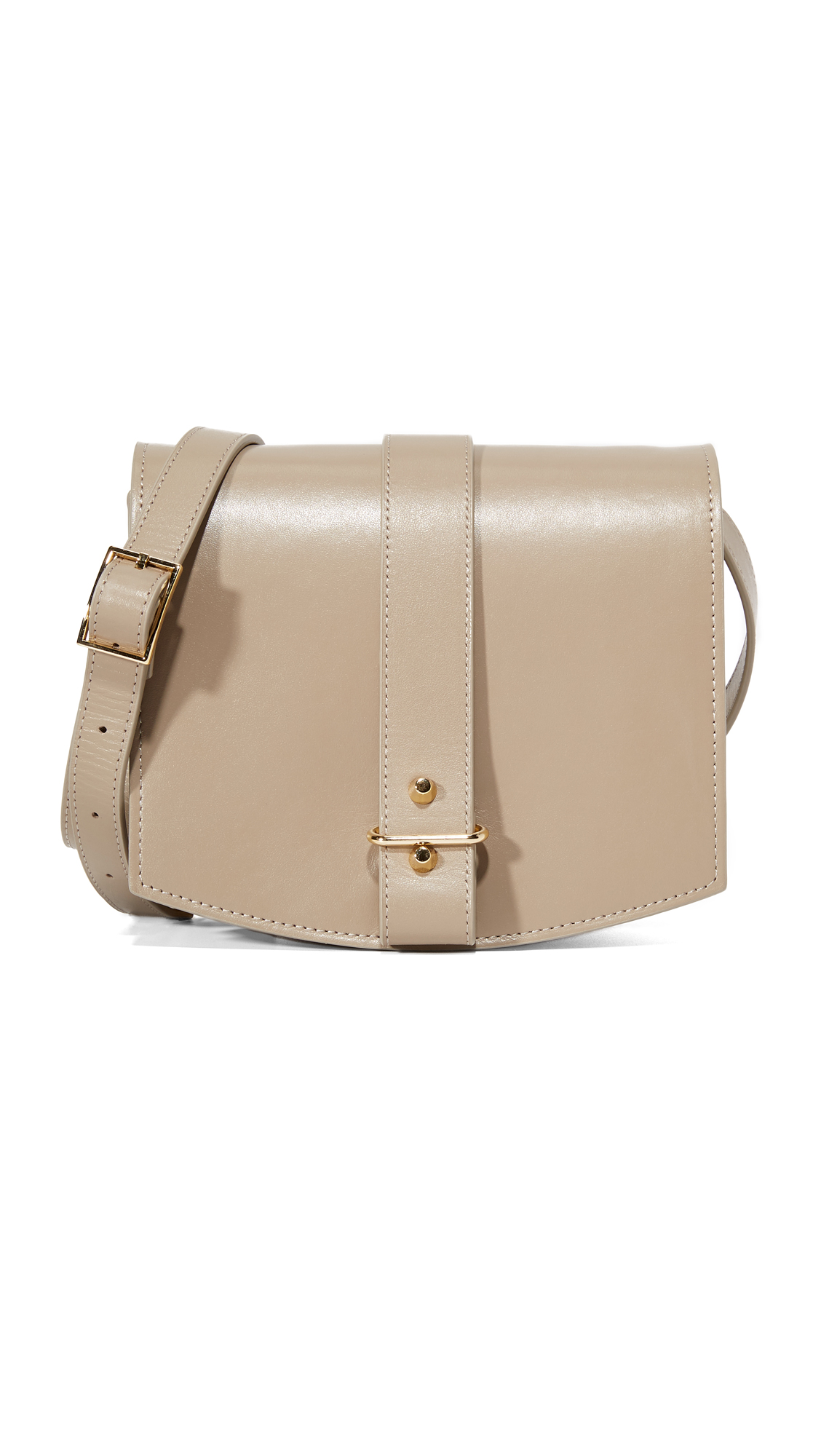 Haerfest Jo Cross Body Bag - Taupe