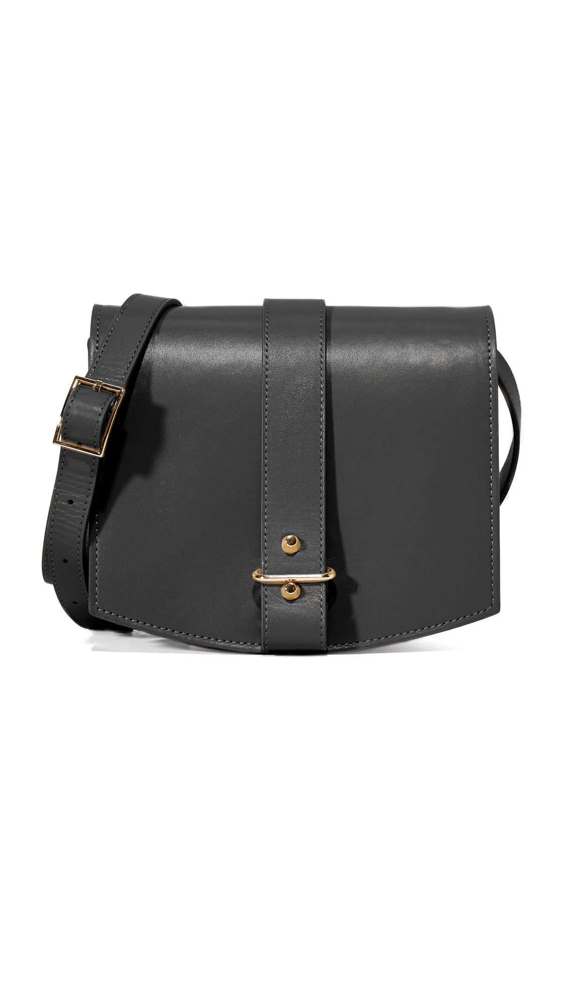 Haerfest Jo Cross Body Bag - Black