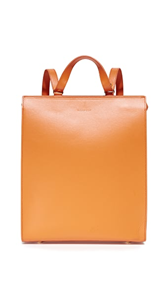 Haerfest Maya Backpack - Persimmon