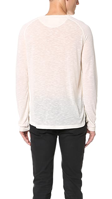 HALO Cadet Long Sleeve Tee