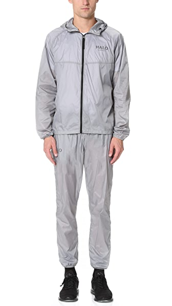 HALO Tech Tracksuit
