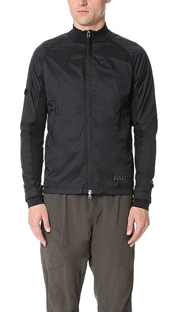 HALO Cross Jacket