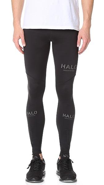 HALO HALO Endurance Tights