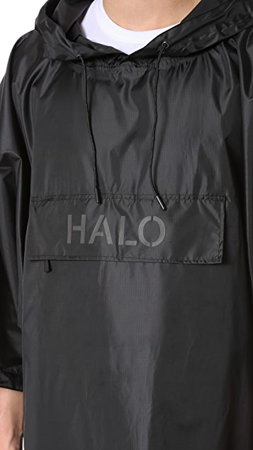 HALO Rain Cover