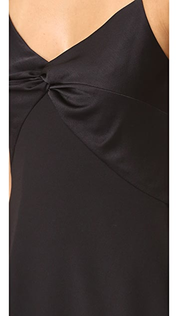 Halston Heritage Cami Dress