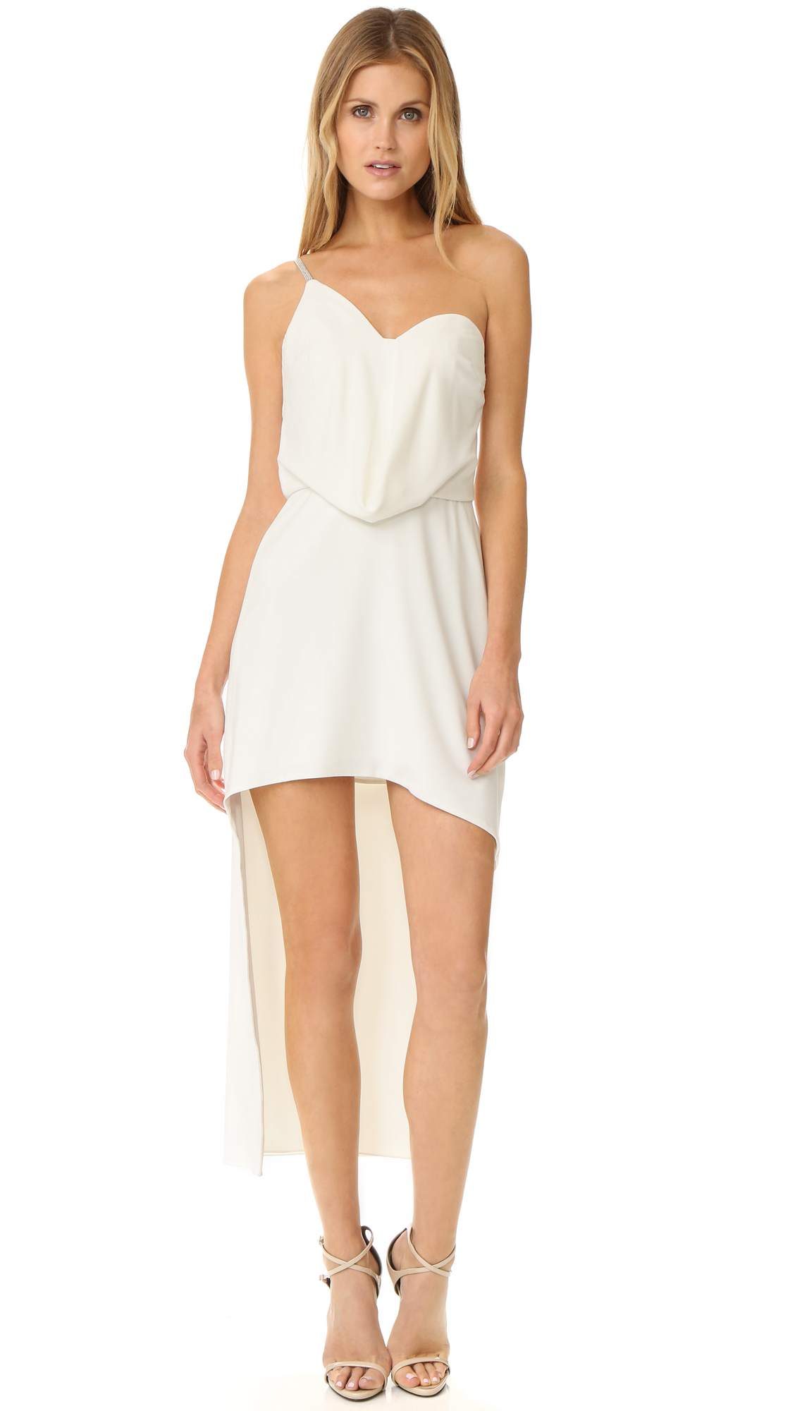 Halston heritage dresses and clothing cj online stores for Halston heritage shirt dress