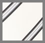 Chalk/Black/Fog Stripe