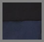 Dark Navy/Black