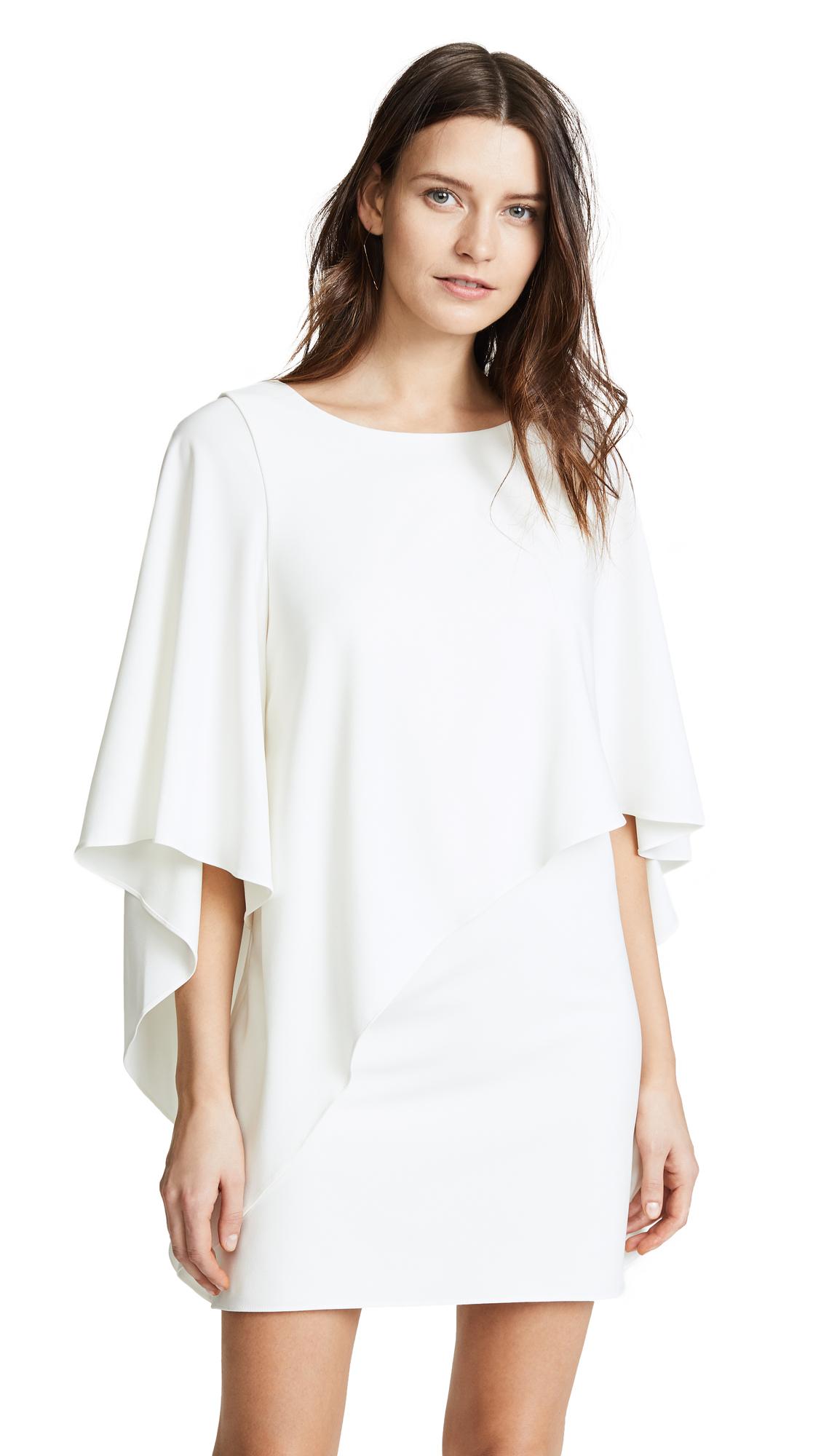 Buy HALSTON Draped Dress online beautiful HALSTON Clothing, Dresses