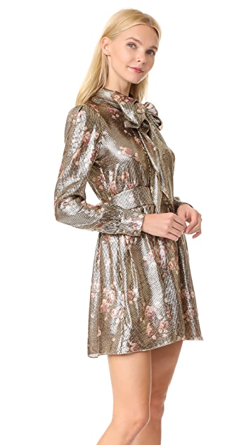 HANEY Fabienne Dress