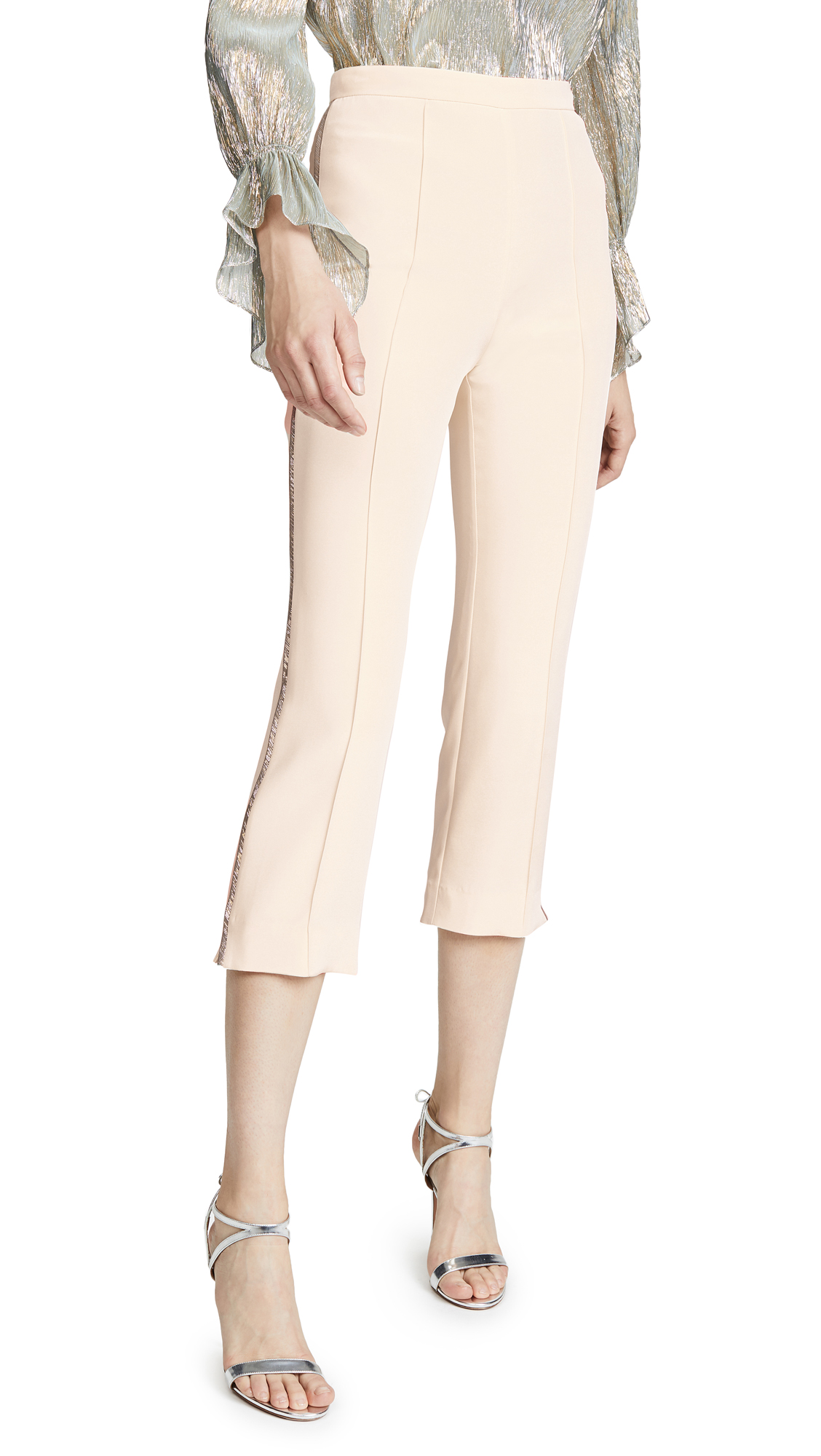 HANEY Cora Pants In Cream