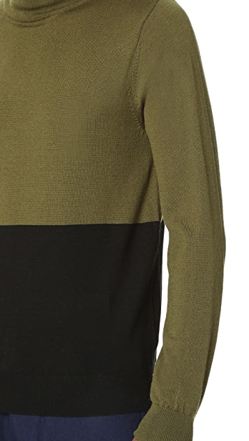 Han Kjobenhavn Strangle Knit Sweater
