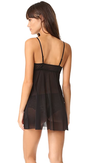 Hanky Panky Rose D'or Chemise