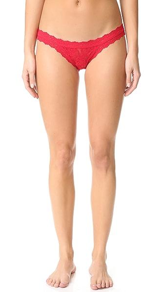 Hanky Panky Signature Lace Bikini