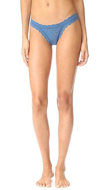 Hanky Panky Signature Lace Brazilian Bikini