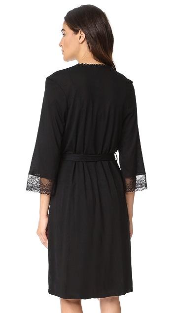 Hanky Panky Kimono Robe