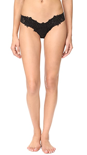 Hanky Panky After Midnight Roxie Low Rise Thong