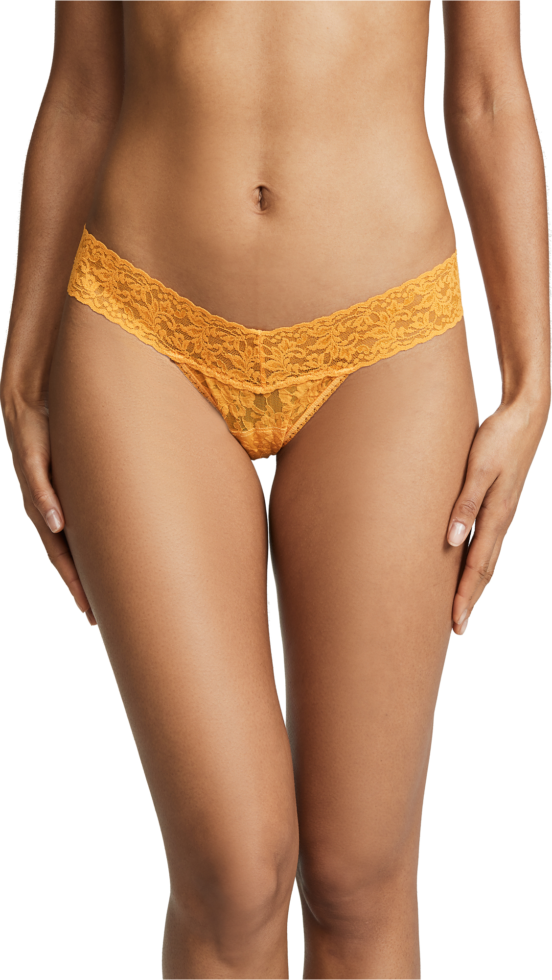 d8813be77 Hanky Panky Signature Lace Low Rise Thong