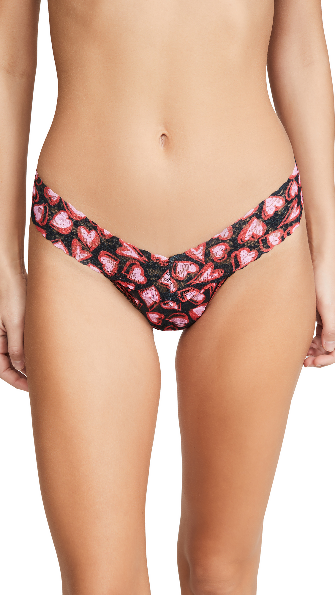 Buy Hanky Panky online - photo of Hanky Panky Love Potion Low Rise Thong