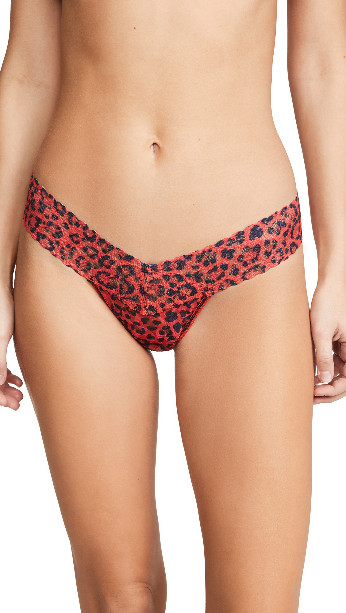 Buy Hanky Panky online - photo of Hanky Panky On The Prowl Low Rise Thong