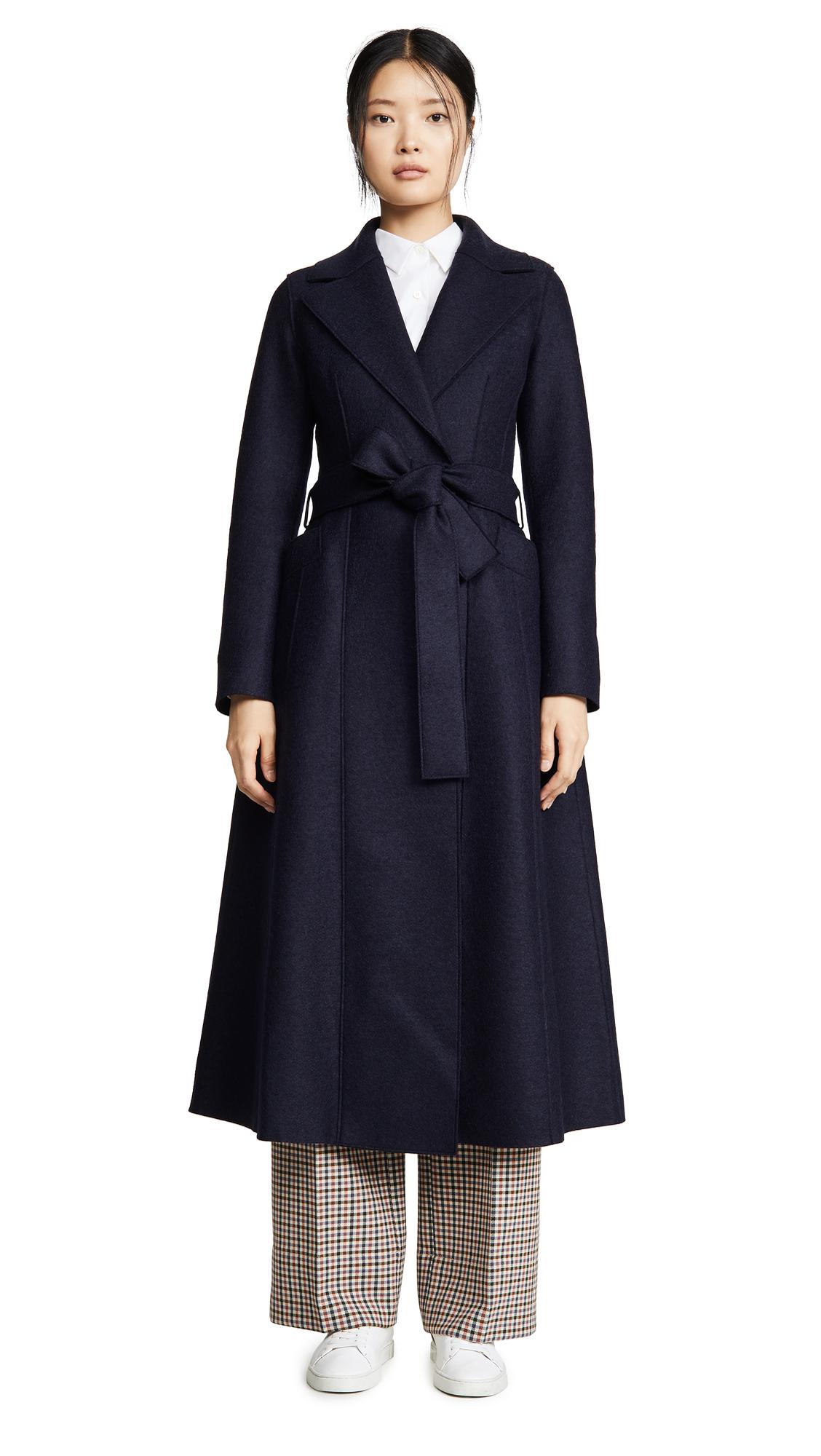 Buy Harris Wharf London Long Duster Coat online beautiful Harris Wharf London Clothing, Jackets