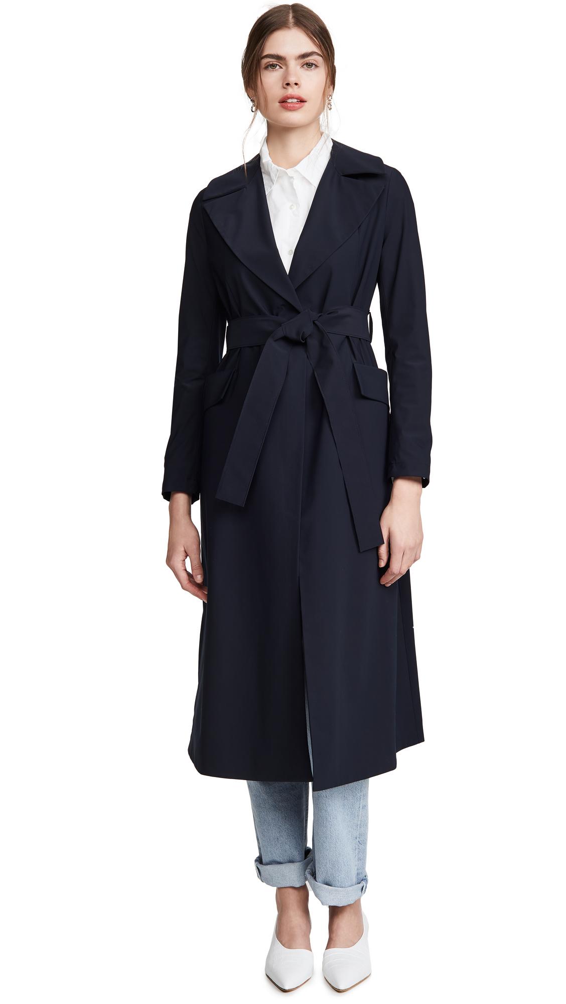 Buy Harris Wharf London Flap Pocket Duster Coat online beautiful Harris Wharf London Clothing, Jackets