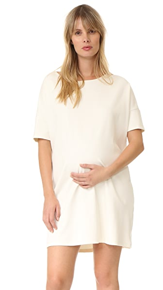 HATCH The Afternoon Dress - Ivory