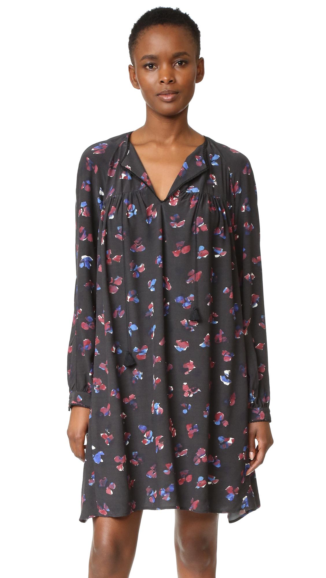 HATCH Embroidered Dress   SHOPBOP