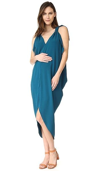 HATCH The Isabel Dress