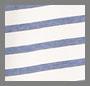 Chambray/Oat Stripe